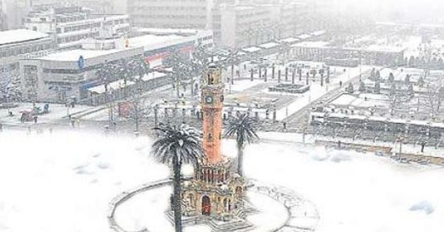 İzmir yarın okullar tatil mi? 13 ocak tatil olan iller
