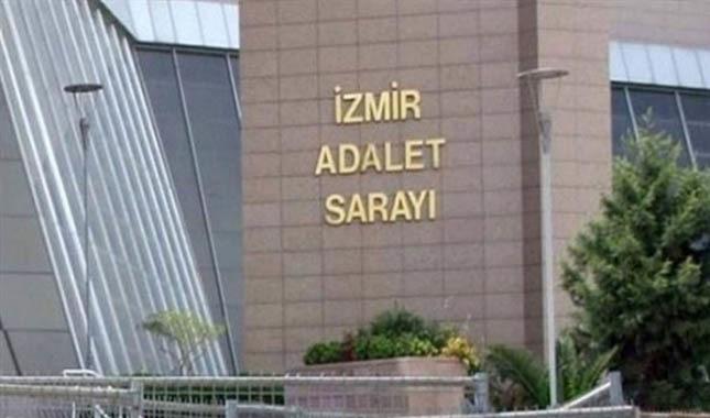 İzmir Adliyesi nerede nasıl gidilir ne oldu