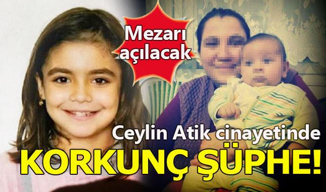 İzmir haberleri - Ceylin Atik cinayetinde kan donduran şüphe