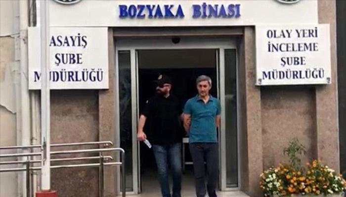 İzmir'de KCK/PKK'ya operasyon düzenlendi