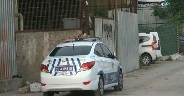 İzmir'de kanlı kavga: 1 ölü 2 yaralı