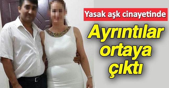 İzmir'deki cinayetin detayları belli oldu
