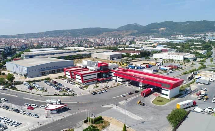 İzmir'in kuzeyi yabancı yatırımcıyı çağırıyor
