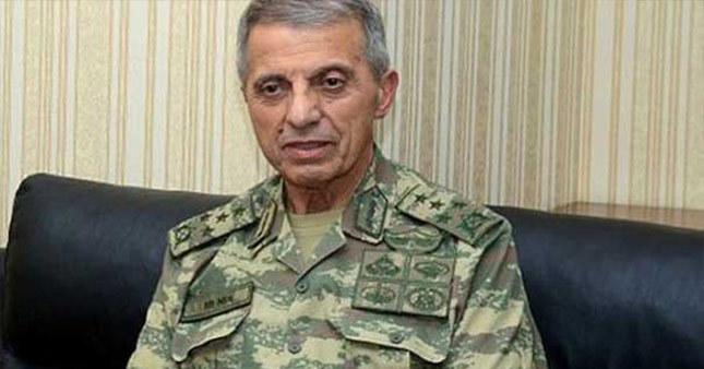 Jandarma Komutanından çarpıcı ifadeler