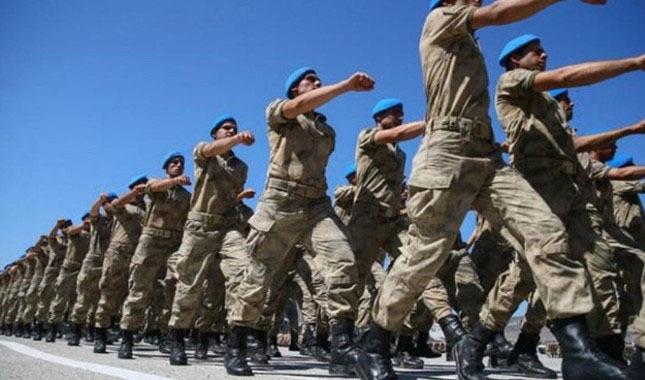 Jandarma Uzman Erbaş alımı 2019 | Jandarma uzman erbaş başvuru şartları neler | Başvurular ne zaman son
