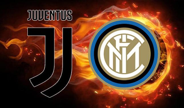 Juventus - İnter maçı ne zaman saat kaçta ve hangi kanalda?