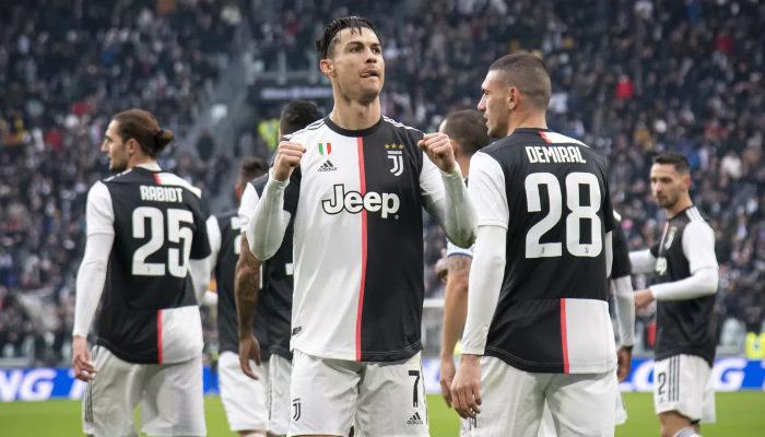 Merih'in Juventus'u Udinese'yi rahat geçti!