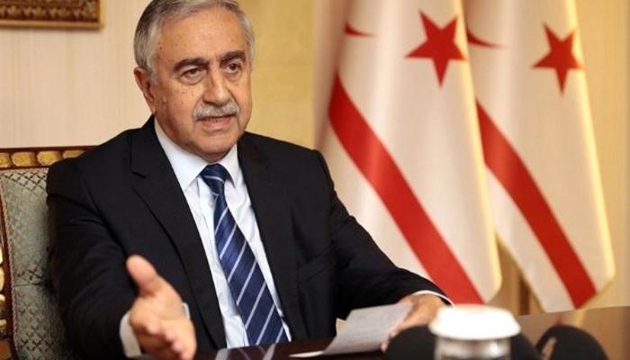 KKTC'den skandal Barış Pınarı açıklaması