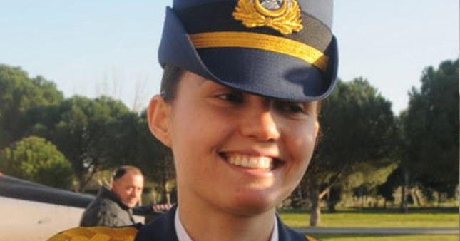 Kadın pilotun ilk ifadesi: Verilen emirleri uyguladım
