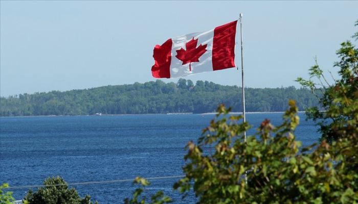 Kanada'da protestolar tüm ülkeye yayıldı