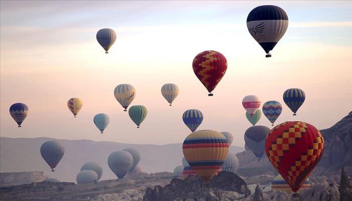 Kapadokya'da bir ilk gerçekleşecek