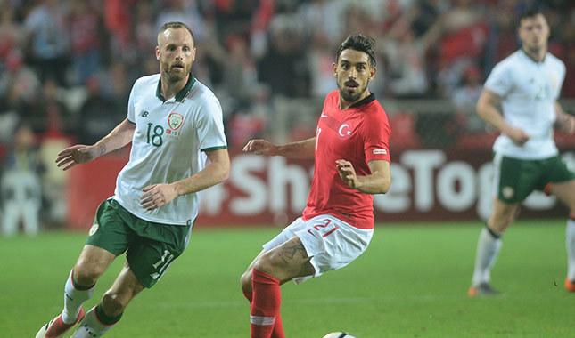 Karadağ-Türkiye maçı hangi kanalda? Karadağ - Türkiye maçı saat kaçta başlayacak?