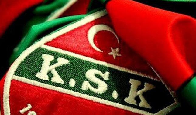 Karşıyaka'nın satışı işin Türk firma ile görüşmeler başladı