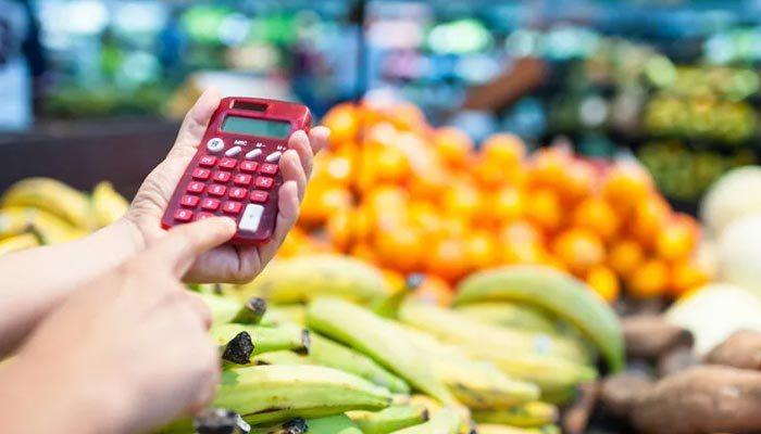 Kasım ayı enflasyon beklentisi geriledi