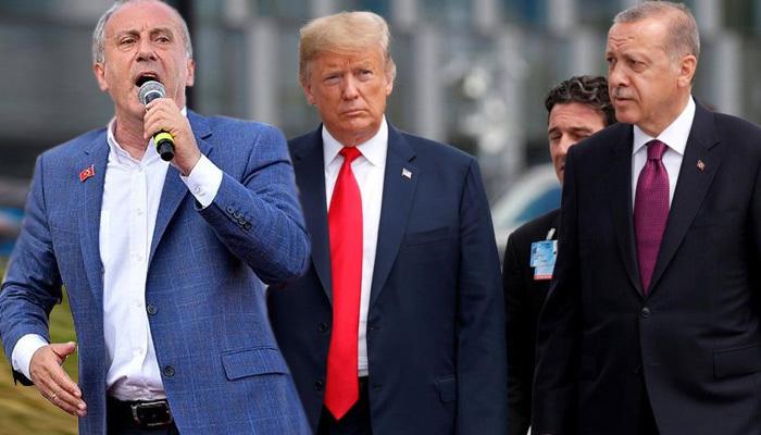 Kasımda siyasetin gündemi Erdoğan'ın ABD ziyareti