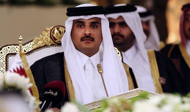 Katar'dan flaş Türkiye hamlesi