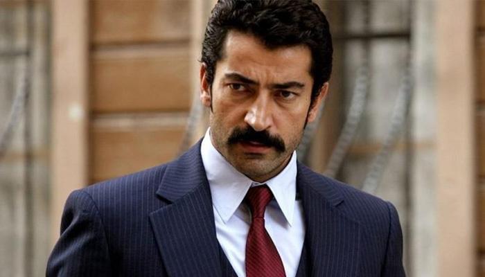 Kenan İmirzalıoğlu'nun yeni dizisi belli oldu: Alef