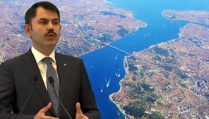 Bakan duyurdu: 65 bin konut kentsel dönüşüme girecek