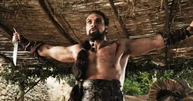 Khal Drogo geri mi dönüyor?