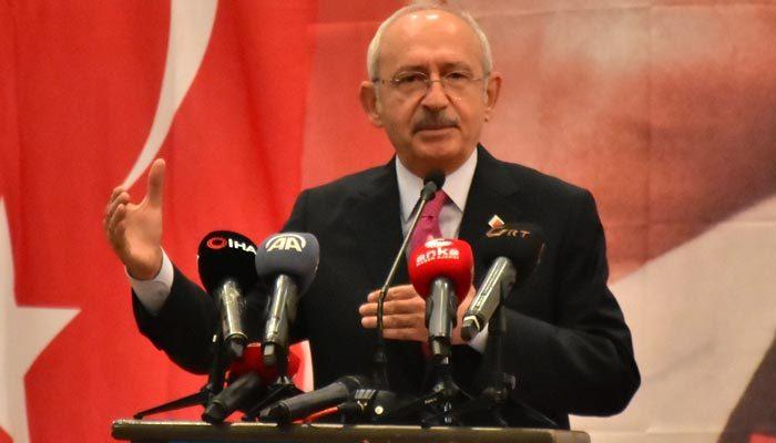 Kılıçdaroğlu: Atatürk'ün daha iyi anlaşılması gerekir