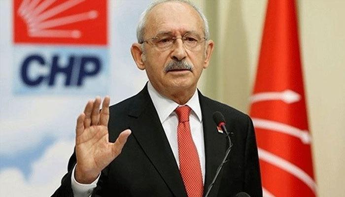 Kılıçdaroğlu: İş Bankası CHP'nin değil
