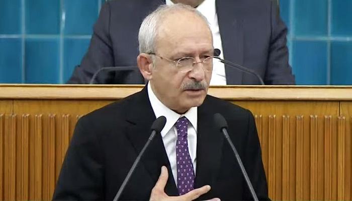 Kemal Kılıçdaroğlu'ndan Kızılay'a istifa çağrısı