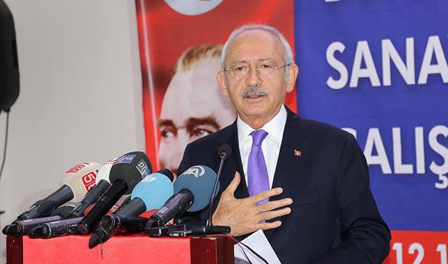 Kılıçdaroğlu'na göre vize krizi büyüyebilir