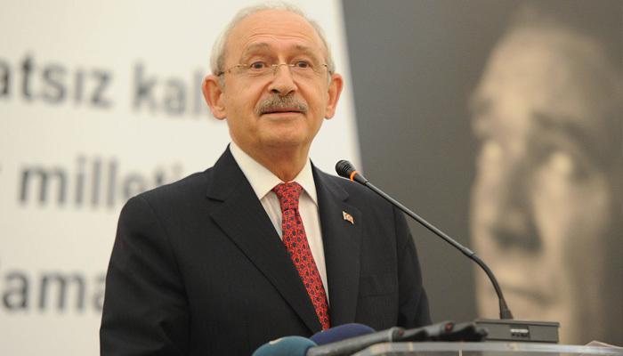 Kılıçdaroğlu'ndan 10 Kasım'a özel açıklama