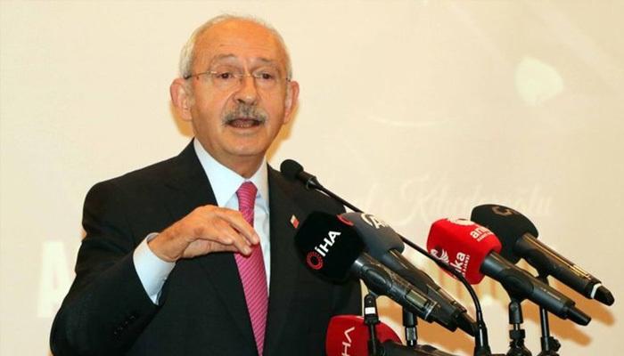 Kılıçdaroğlu'ndan EYT'lilere mesaj