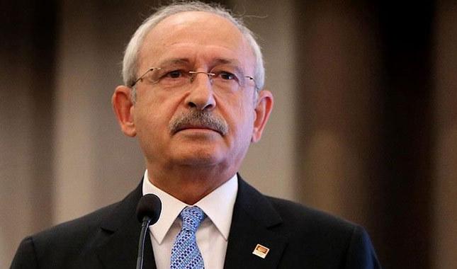 Kılıçdaroğlu'ndan Erdoğan'a askerlik göndermesi