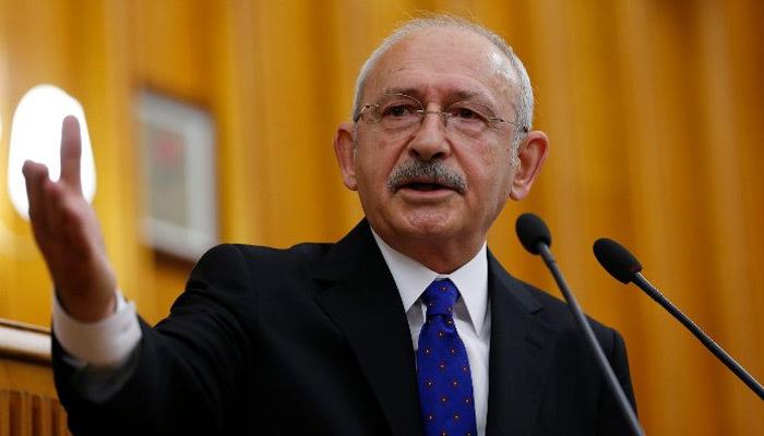 Kılıçdaroğlu'ndan iktidara: Deprem vergileri nereye gitti?