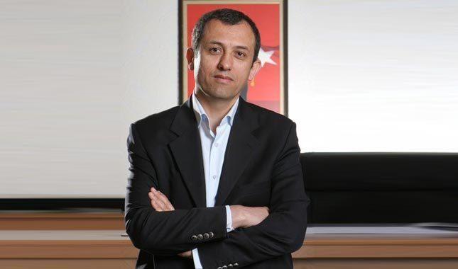 Kılıçdaroğlu'nun Başdanışmanı istifa etti (Ali Arif Özzeybek kimdir)