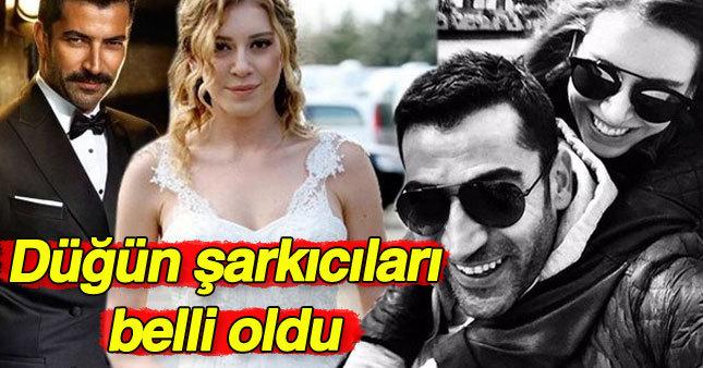 Kobal ve İmirzalıoğlu'nun düğün hazırlıkları tam gaz!