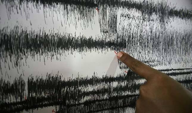 Kolombiya ve Endonezya'da şiddetli deprem