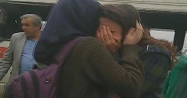Konya'da can pazarı:14 öğrenci yaralı!