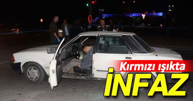 Konya'da korkunç cinayet