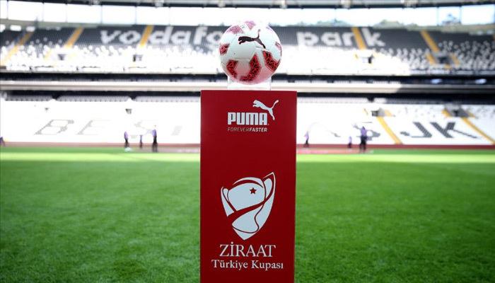 Kupada 5. tur ilk maçlarının programı açıklandı
