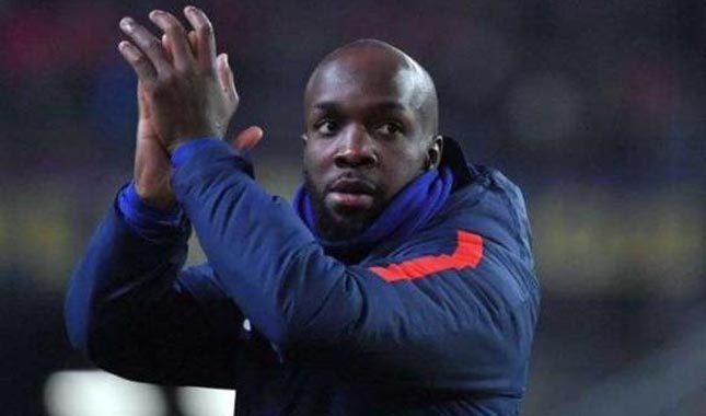 Lassana Diarra futbolu bıraktı