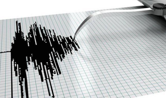 Latin Amerika'yı sarsan deprem!