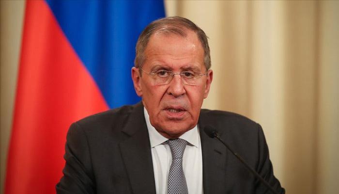 Lavrov: Libya'da taraflar arası diyalog yok