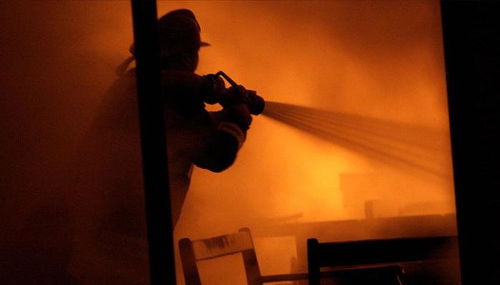 Liberya'da katliam gibi yangın! 30 çocuk öldü