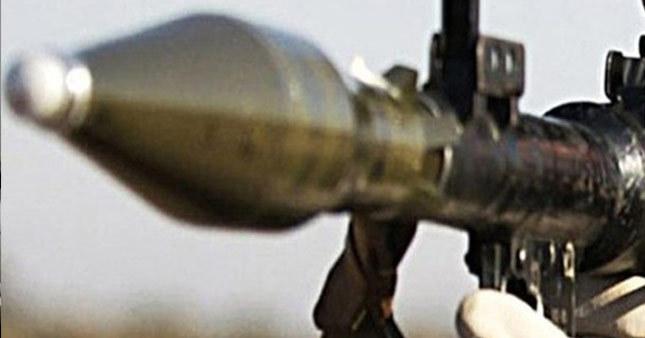 Lice ve Bismil'de hain saldırı: 2 şehit 3 yaralı