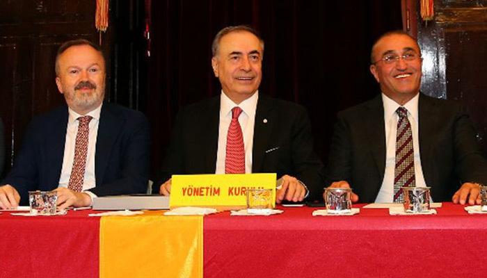 Liseci zihniyete kötü haber! Galatasaray'a kayyum yok