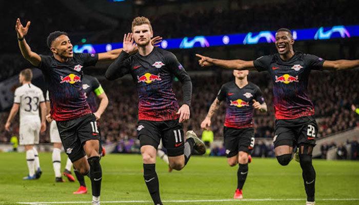Liverpool'un istediği Werner, Londra devini seçti!