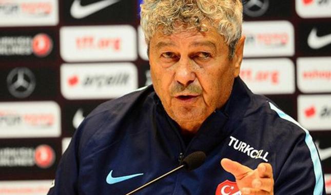 Lucescu istifa sorusuna çok kızdı