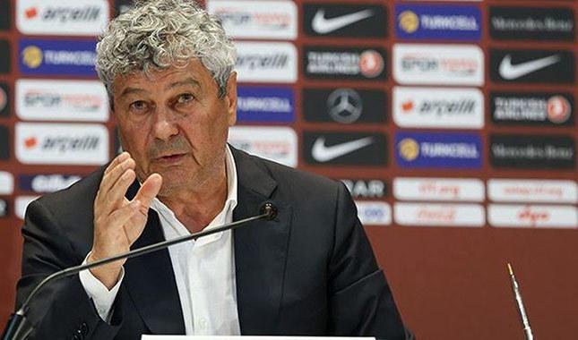 Lucescu'dan İran maçı öncesi açıklama