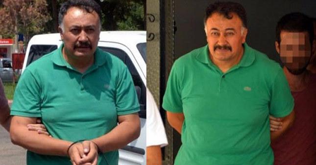 MİT TIR'larını durduran müdür tutuklandı
