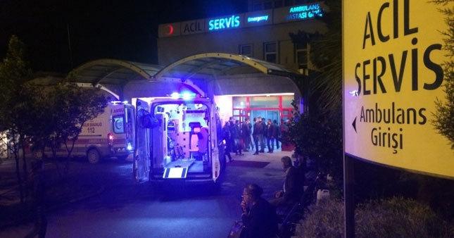 Zonguldak'ta maden kazası
