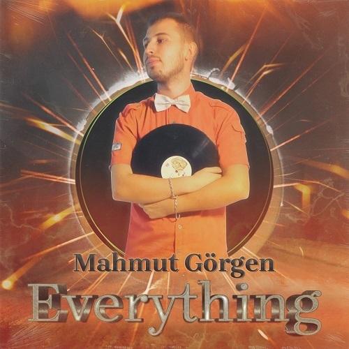 Mahmut Görgen'in yeni şarkısı 190 ülkede yayında!