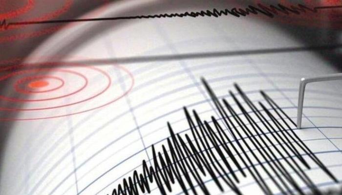 Malatya korkuttu! 4,3 büyüklüğünde deprem!